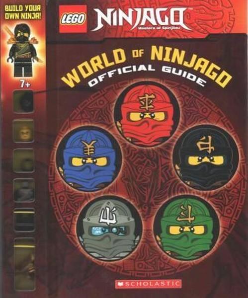 World of Ninjago (LEGO Ninjago: Official Guide #2).pdf