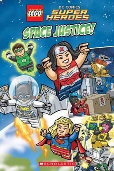 Space Justice! (LEGO DC Comics Super Heroes).pdf