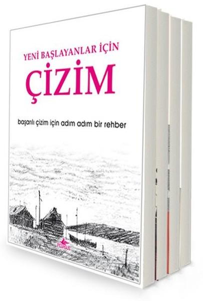 Çizim Kitapları Seti - 4 Kitap Takım.pdf