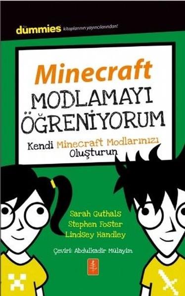 Minecraft Modlamayı Öğreniyorum.pdf