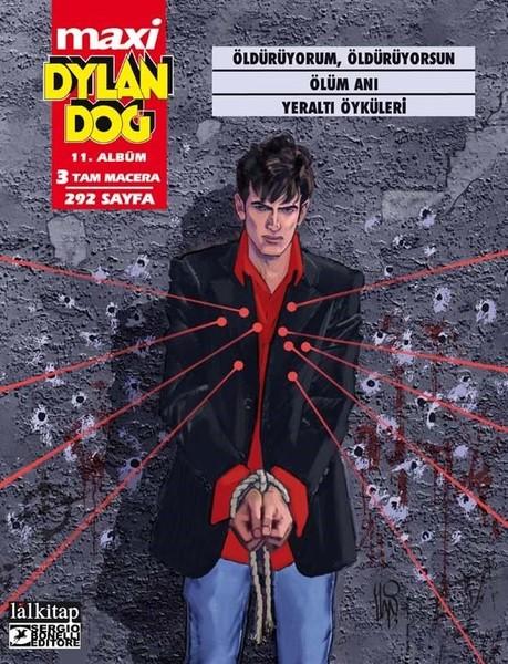Dylan Dog Maxi Albüm 11.pdf