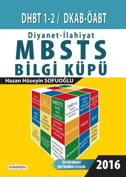 201 DHBT 1-2/DKAB ÖABT Diyanet İlahiyat MBSTS Bilgi Küpü.pdf