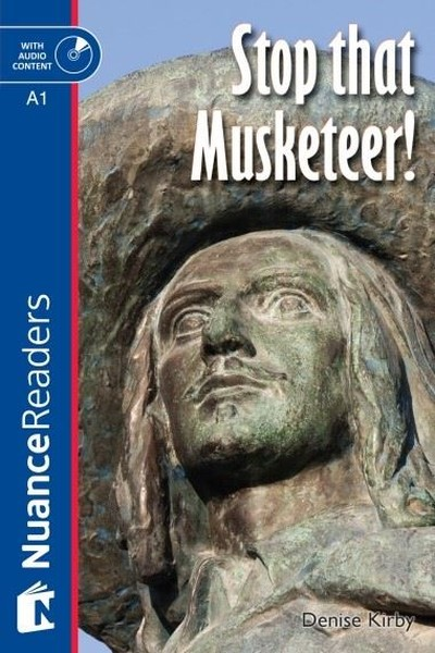 Stop that Musketeer! -Nuance Readers Level 1.pdf