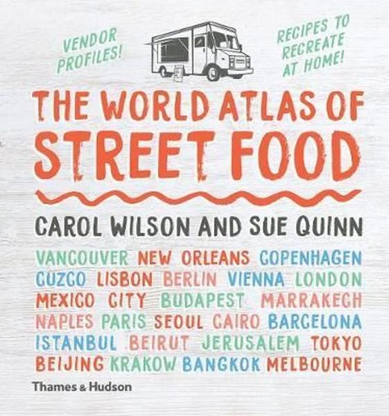 The World Atlas of Street Food.pdf
