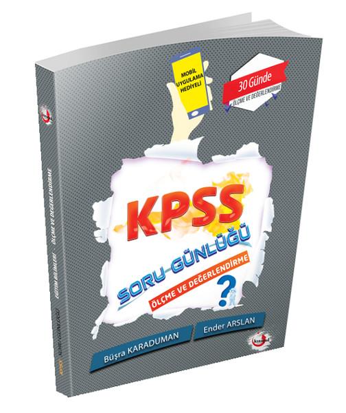 2018 KPSS Soru Günlüğü-Ölçme ve Değerlendirme.pdf