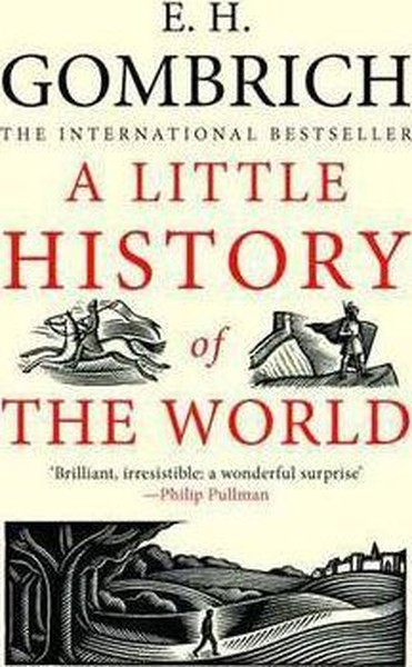 A Little History of the World.pdf