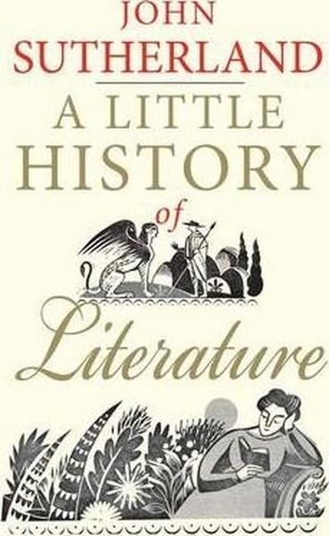 A Little History of Literature (Little Histories).pdf