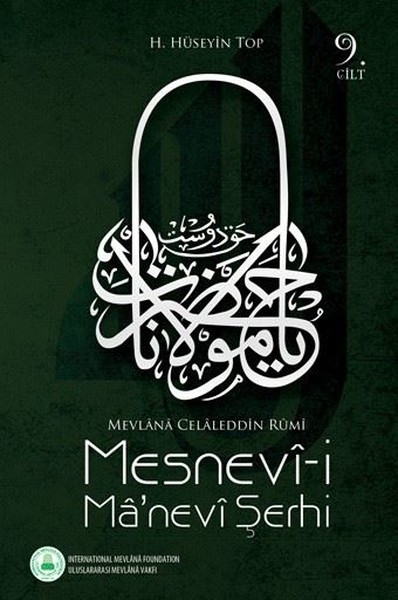 Mesnevi-i Manevi Şerhi Cilt 9.pdf