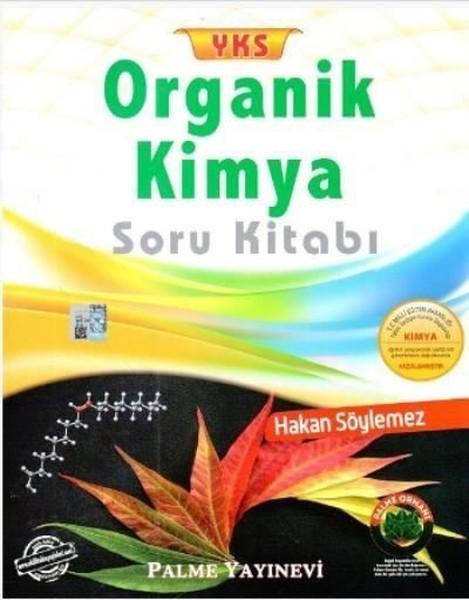 YKS Organik Kimya Soru Kitabı.pdf
