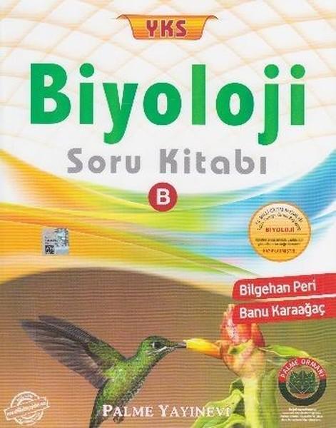 YKS Biyoloji Soru Kitabı B.pdf