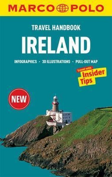 Ireland Marco Polo Handbook (Marco Polo Handbooks).pdf