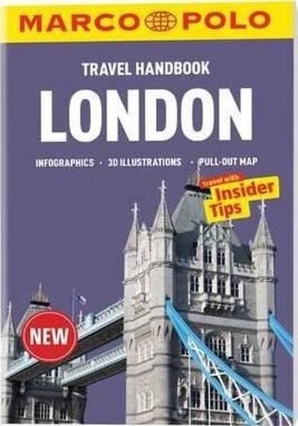 London Marco Polo Handbook (Marco Polo Travel Handbooks) (Marco Polo Handbooks).pdf