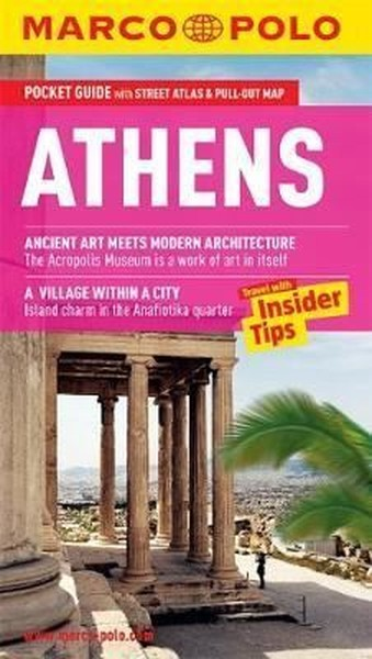 Athens Marco Polo Pocket Guide (Marco Polo Travel Guides) (Marco Polo Guides).pdf