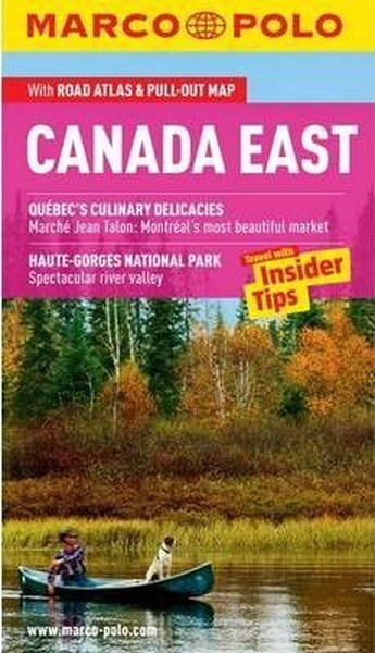 Canada East Marco Polo Pocket Guide (Marco Polo Travel Guides).pdf