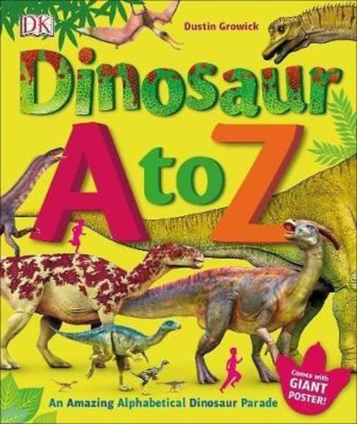 Dinosaur A to Z.pdf