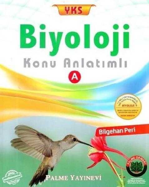 YKS Biyoloji Konu Anlatımlı A.pdf