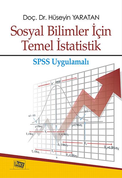 Sosyal Bilimler İçin Temel İstatistik.pdf