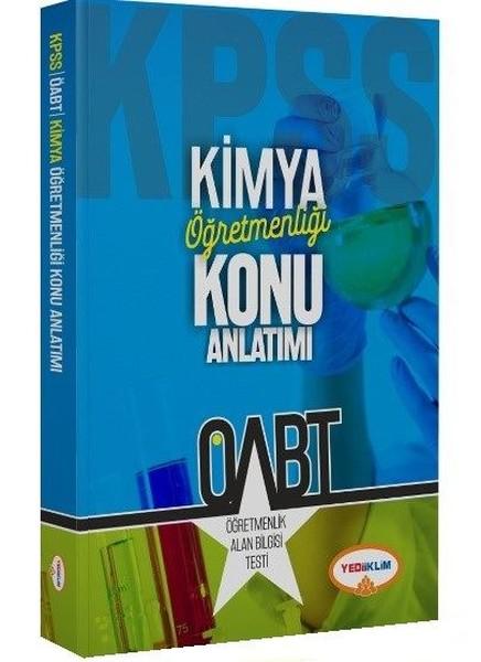 ÖABT Kimya Öğretmenliği Konu Anlatımı.pdf