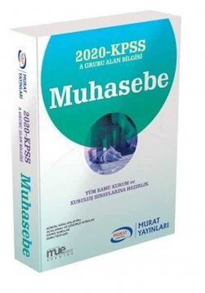 2020 KPSS A Grubu Muhasebe Tüm Kamu Kurum ve Kuruluş Sınavlarına Hazırlık.pdf