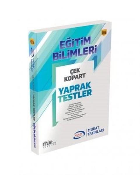 Eğitim Bilimleri Çek Kopart Yaprak Testler 1270.pdf