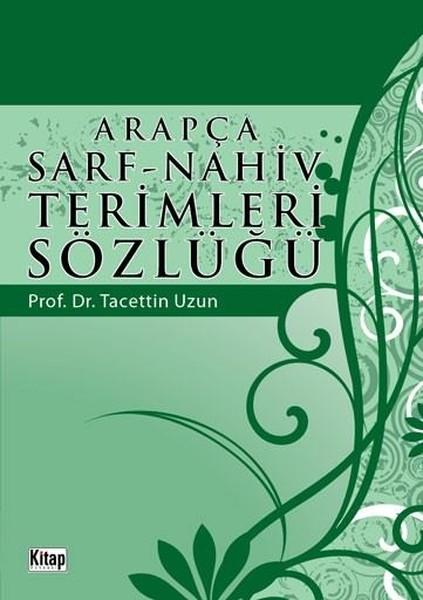 Arapça Sarf-Nahiv Terimleri Sözlüğü.pdf
