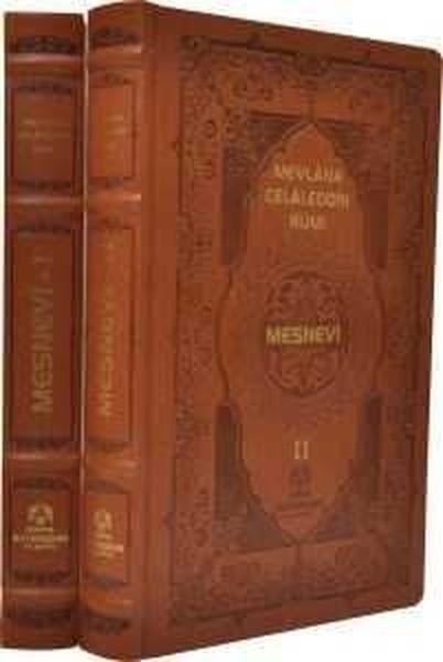 Mesnevi-2 Cilt Takım.pdf