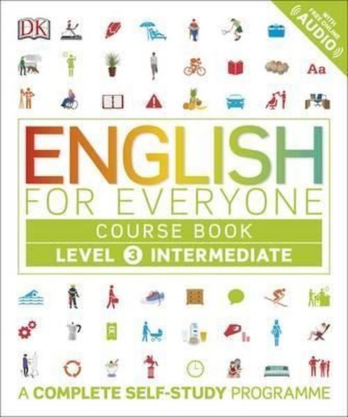 English for Everyone Level 3 Intermediate (Course book).pdf