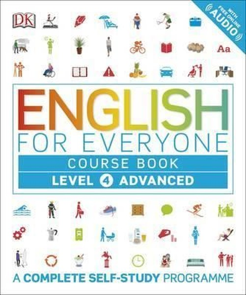 English for Everyone Level 4 Advanced (Course book).pdf
