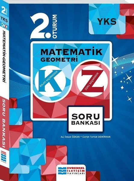 YKS 2.Oturum Matematik Geometri Soru Bankası.pdf