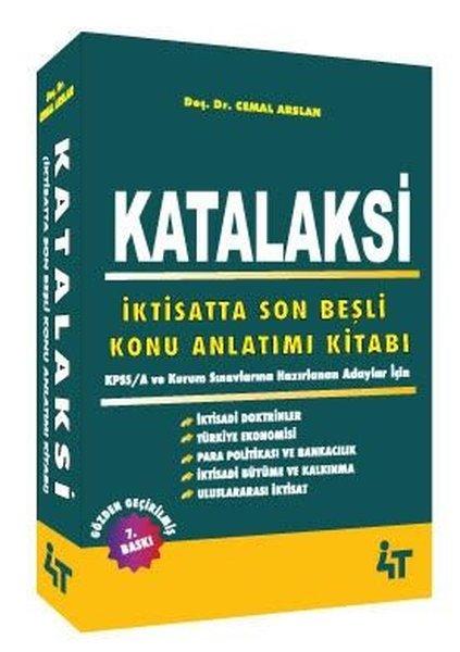 Katalaksi İktisatta Son Beşli Konu Anlatımı Kitabı.pdf
