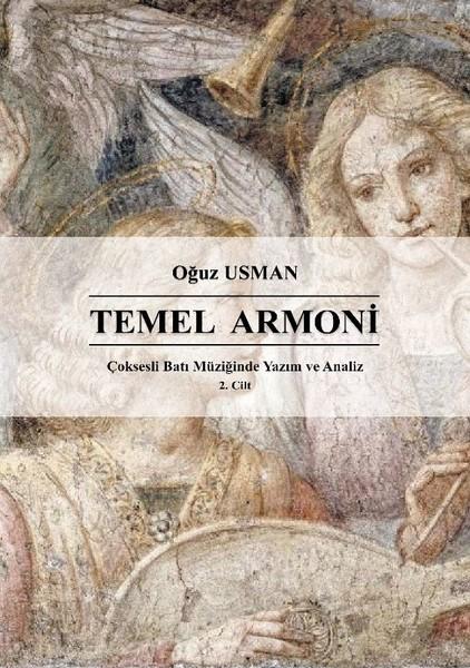 Temel Armoni-Çoksesli Batı Müziğinde Yazım ve Analiz 2.Cilt.pdf
