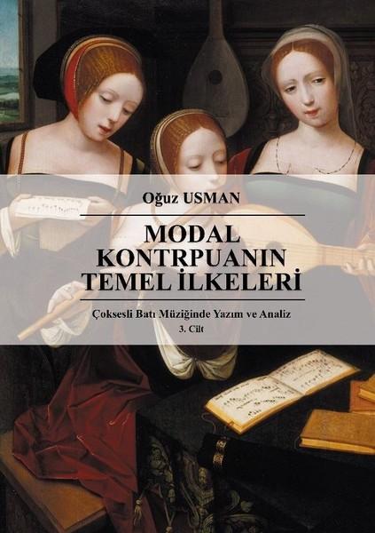 Modal Kontrpuanın Temel İlkeleri-Çoksesli Batı Müziğinde Yazım ve Analiz 3.Cilt.pdf