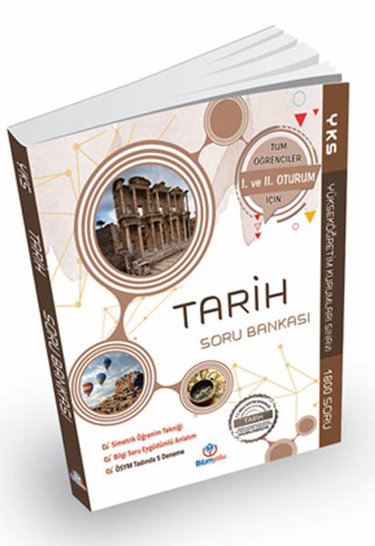 YKS Tarih 1. ve 2.Oturum Soru Bankası.pdf