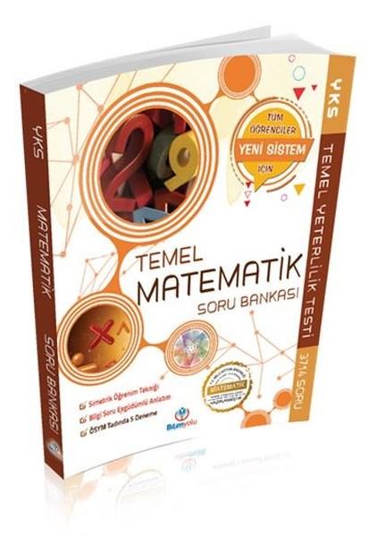 YKS Temel Matematik Soru Bankası.pdf