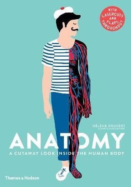 Anatomy: A Cutaway Look Inside the Human Body.pdf