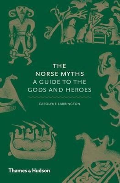 The Norse Myths.pdf