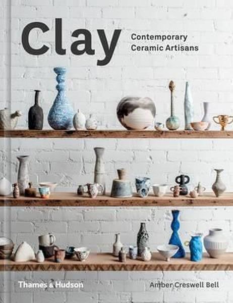 Clay: Contemporary Ceramic Artisans.pdf