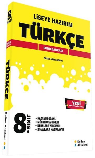 8.Sınıf Türkçe Soru Bankası-Liseye Hazırım.pdf