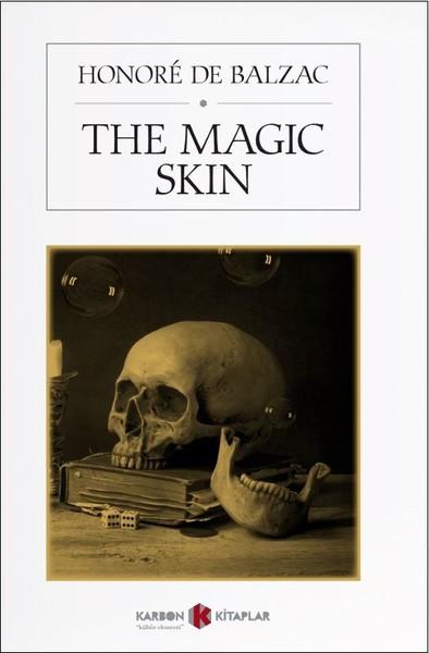 The Magic Skin.pdf