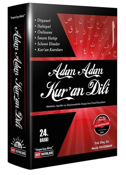 Adım Adım Kuran Dili-CD Hediyeli.pdf