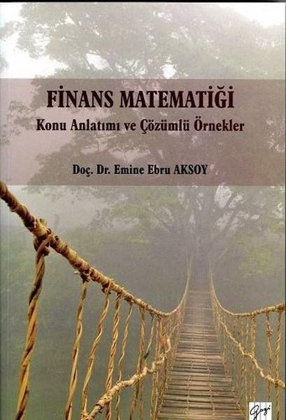 Finans Matematiği Konu Anlatımı ve Çözümlü Örnekler.pdf