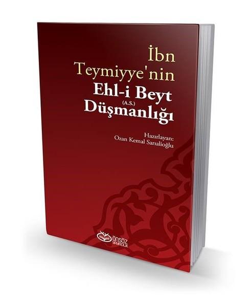 İbn Teymiyyenin Ehl-i Beyt Düşmanlığı.pdf