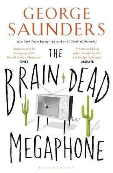 The Brain-Dead Megaphone.pdf