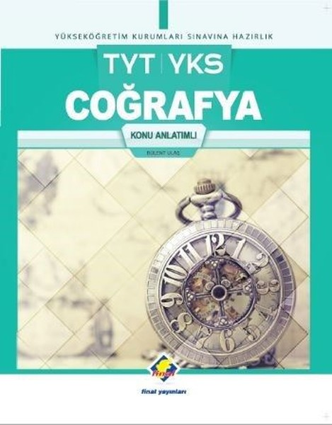 TYT YKS Coğrafya Konu Anlatımlı.pdf