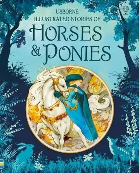 Illustrated Stories of Horses and Ponies (Illustrated Story Collections).pdf