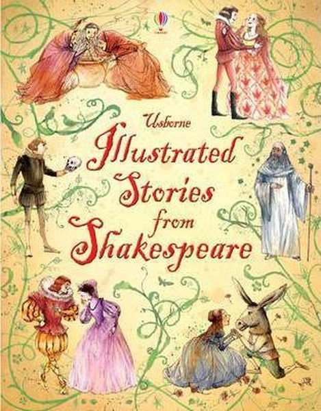Illustrated Stories from Shakespeare (Illustrated Story Collections) (Clothbound Story Collections).pdf