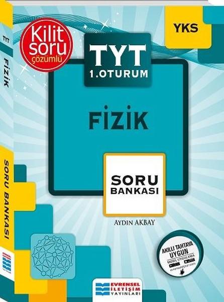 YKS TYT 1.Oturum Fizik Soru Bankası.pdf