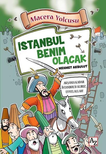 İstanbul Benim Olacak-Macera Yolcusu.pdf