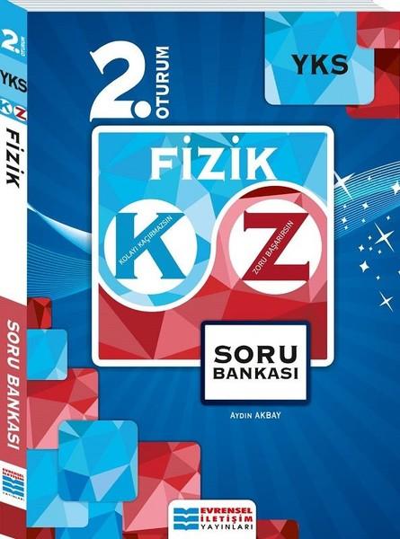YKS 2.Oturum Fizik Soru Bankası.pdf