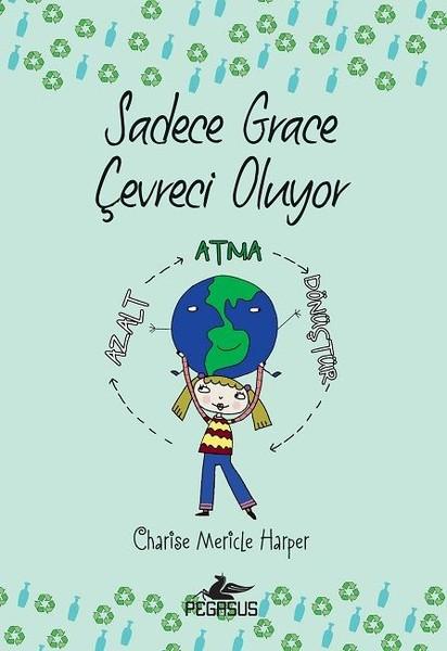 Sadece Grace Çevreci Oluyor 4.Kitap.pdf